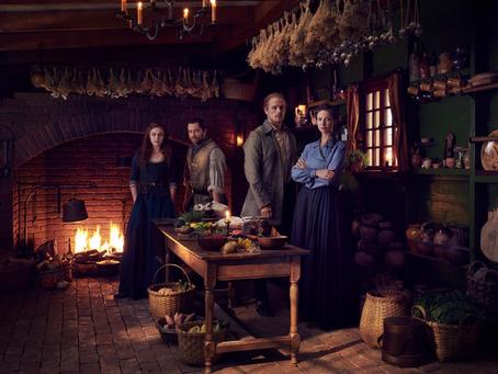 """FOX Premium presenta el final de temporada de """"Outlander"""""""
