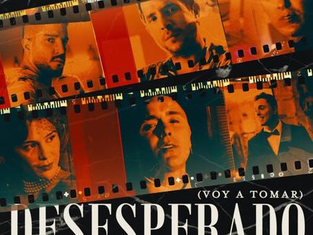 """JOEY MONTANA, GREEICY & CALI Y EL DANDEE SE UNEN PARA LANZAR EL NUEVO SENCILLO """"DESESPERADO"""""""