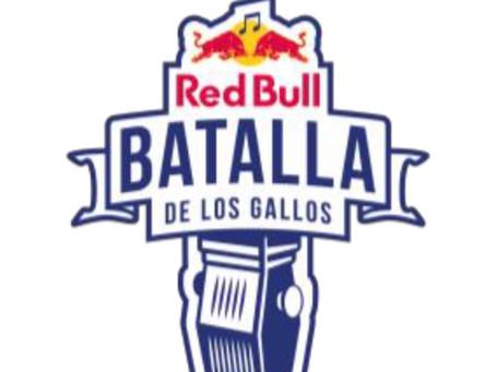 Final Nacional de Red Bull Batalla México 2021 será sábado (24/07), en vivo, por Red Bull TV