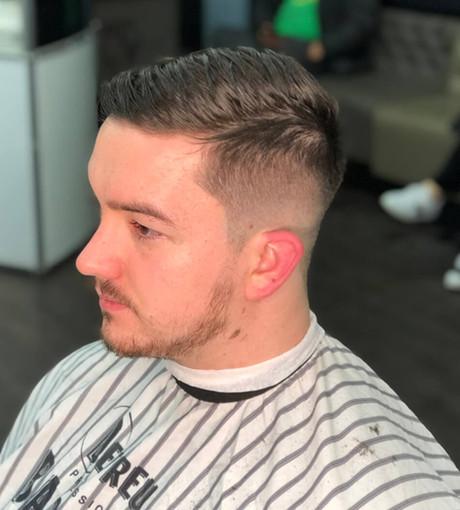 haircut style for men - mac's hair & bea