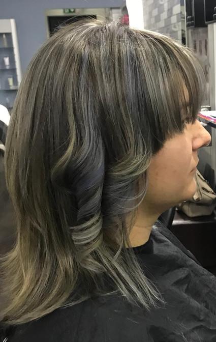 women hair style - mac's hair & beauty s
