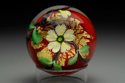 Red Gold Foil Blossom Orb CF.jpg