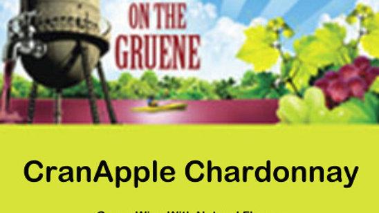 CranApple Chardonnay