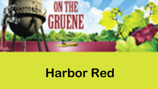 Harbor Red (Port)