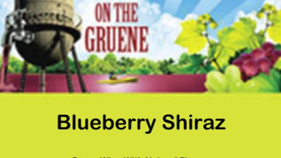 Blueberry Shiraz