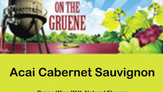 Acai Cabernet Sauvignon