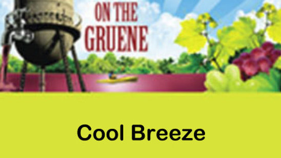 Cool Breeze (Traditional Ice Wine)