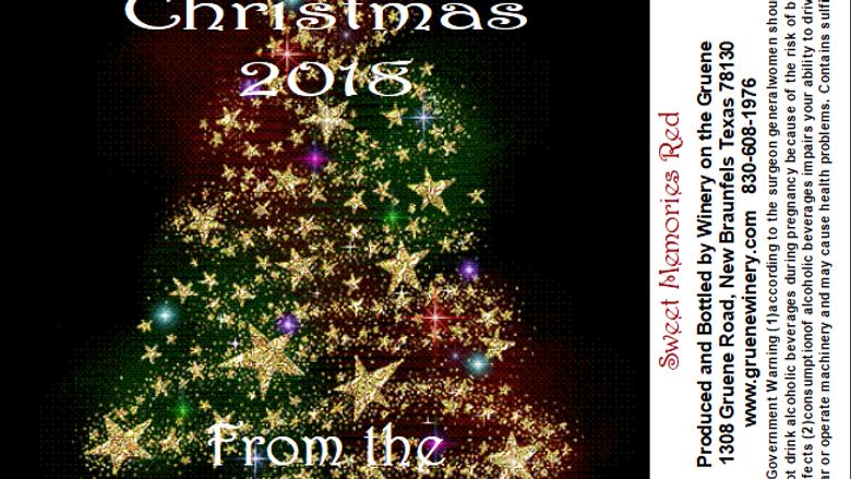 Christmas-Holiday Cheer