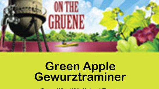 Green Apple Gewürztraminer