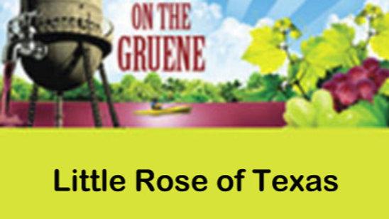 Little Rose of Texas (Chianti)
