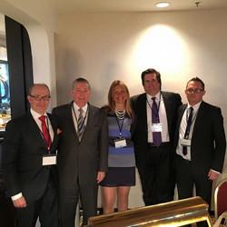Leaders of TMA Global & TMA Croatia