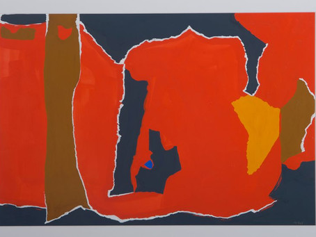 WWU art gallery to feature abstract art as first fall exhibit