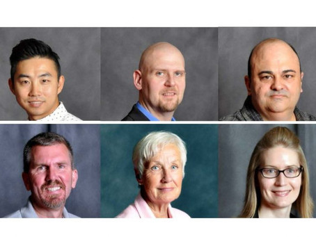 Seven new faculty members join William Woods