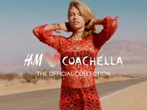 H&M støtter kulturen - og kulturforbrugerne støtter dem