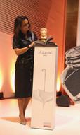 Premio Azorin de novela en Alicante