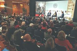 Presentación Premio Planeta