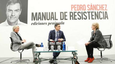 """Presentación """"Manual de resistencia"""""""
