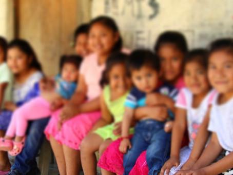 Fallan en proteger a las infancias 40 municipios de SLP