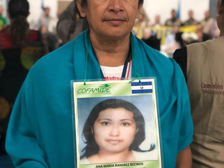 Ser madre de una persona desaparecida, la tragedia de las madres de migrantes