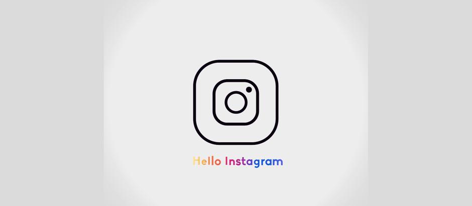 Hello Instagram - about Instagram