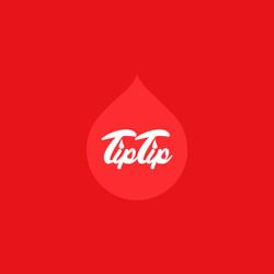 Logo Design - Tiptip Oils - FMCG