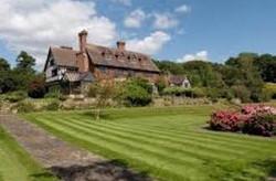 Gardener Tunbridge Wells