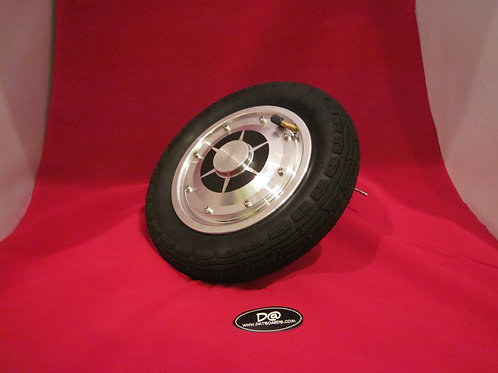 10 inch Wheel Assembly