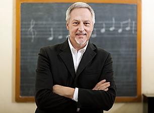 Profesor de música