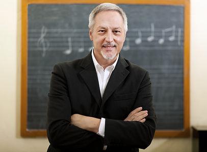Professor de música