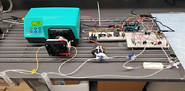 Using In Vitro Cell Culture Models with Arduino Based Flow and Pressure Modulation to study the effect of circadian rhythms on ventricular shunt obstruction