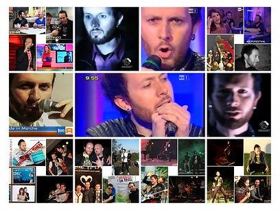 Andrea Petrucci tv