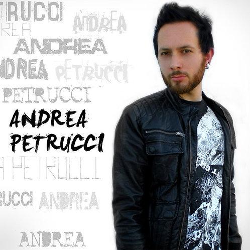 Andrea Petrucci (album)