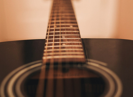 3 Reasons to Change Your Guitar Strings