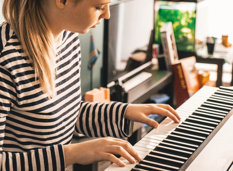 Three Reasons Music Lessons Are More Important Than Ever