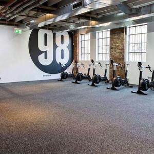 98 Gym, Darlinghurst
