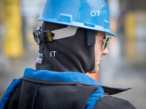 ‎5 Things the Hoodie & the Hard Hat Need to Know About Each Other‎