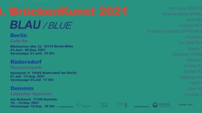 Ausstellung BrückenKunst 2021