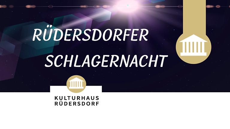 Rüdersdorfer Schlagernacht