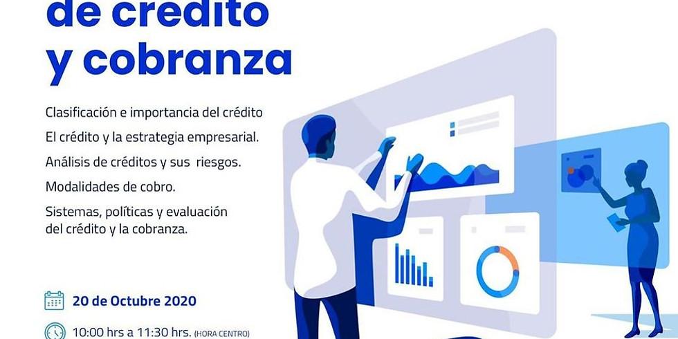 Curso análisis de crédito y cobranza