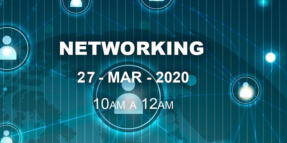 Desayuno Networking