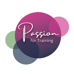 Passion for Training Logo