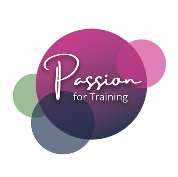 Passion for Training Logo