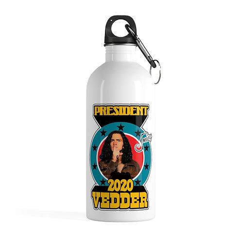 President Vedder Water Bottle