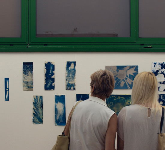 ART GROOVE Esposizione