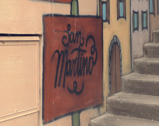 Suoni Urbani San Martino