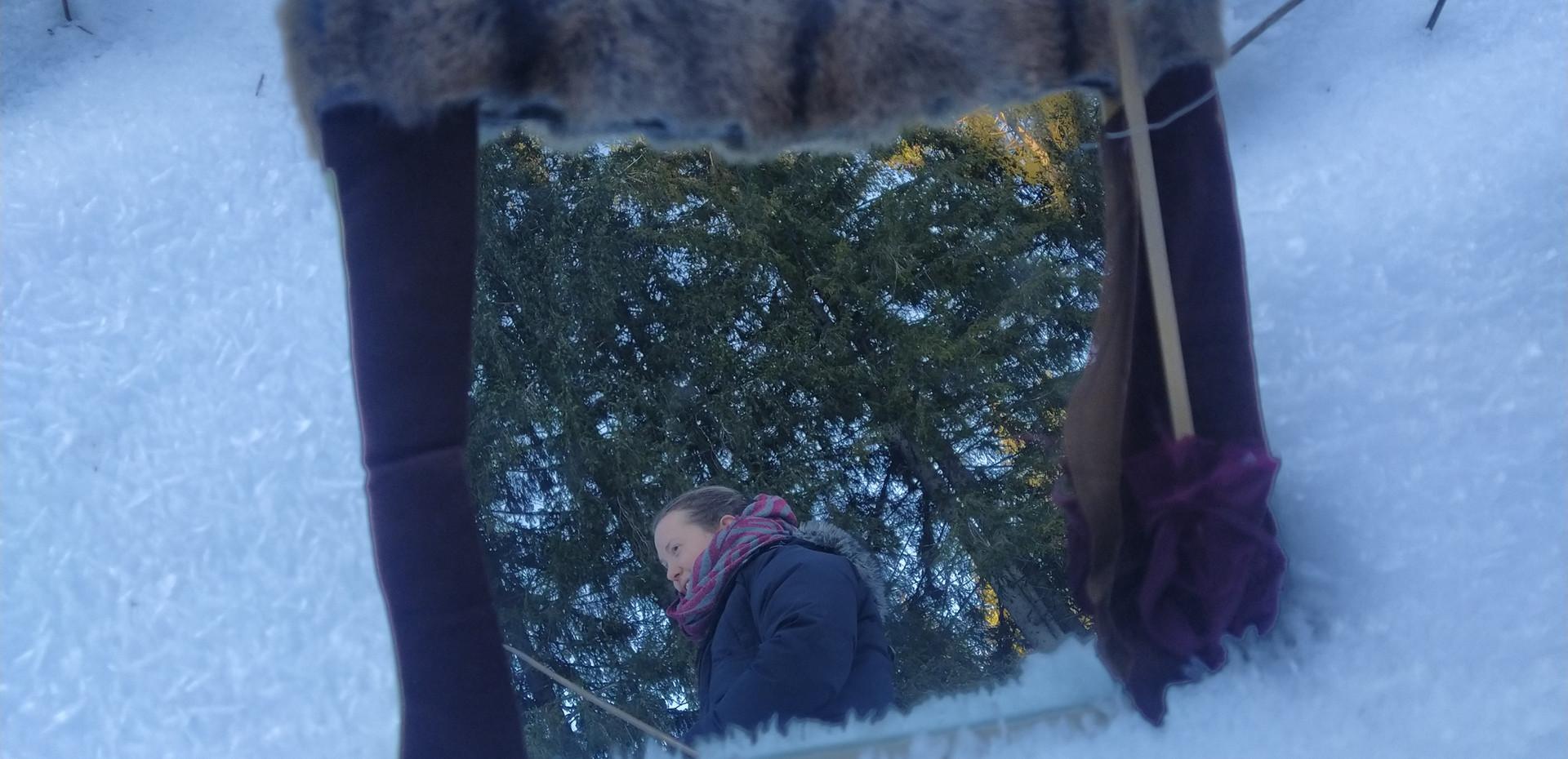 LA COMUNE Specchi