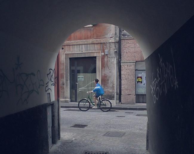 Suoni Urbani Scorcio