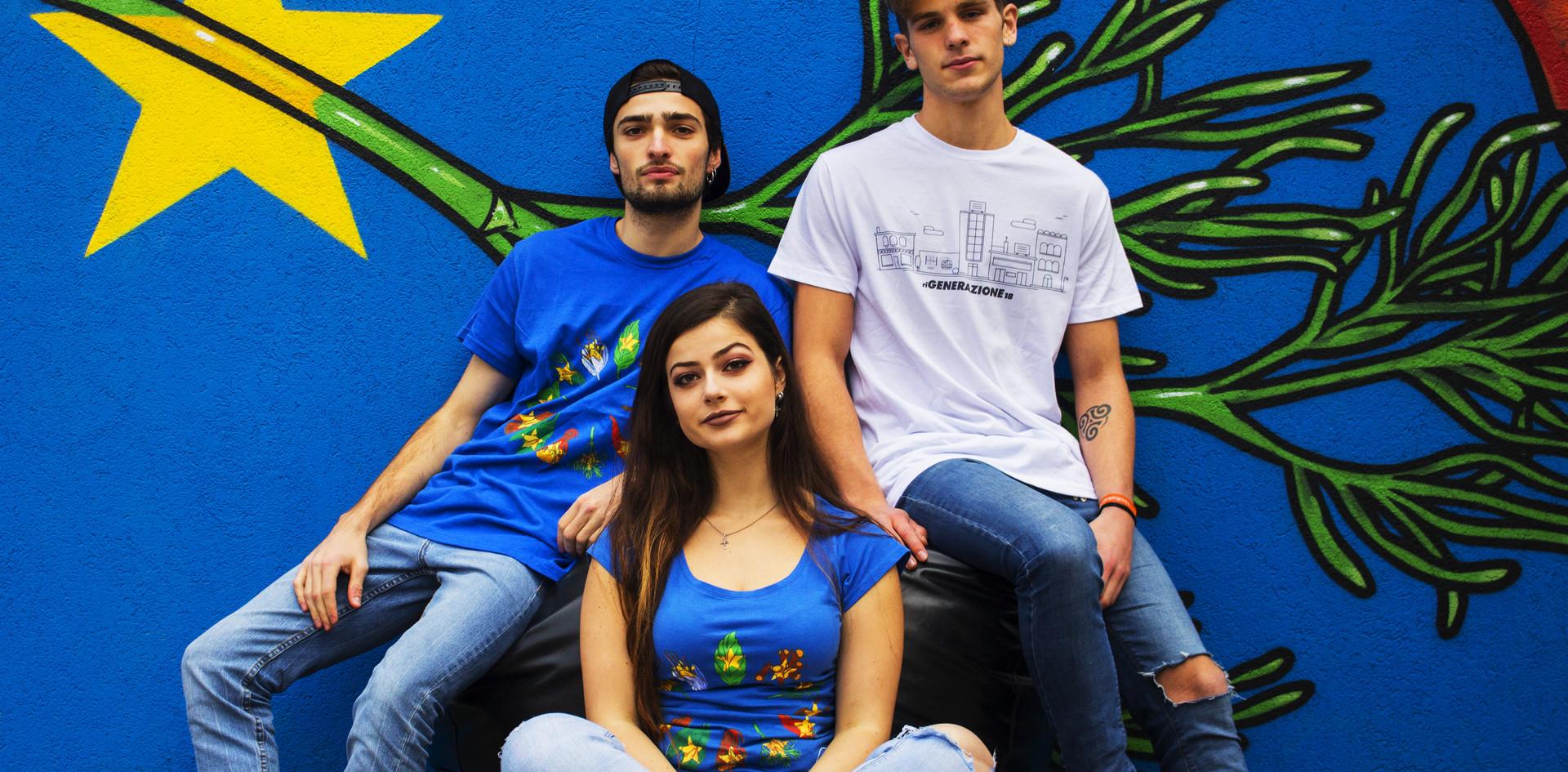 UNIONE SPEZIALE T-Shirt