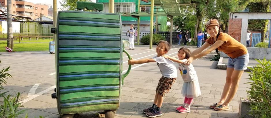 自己子女自己教 靚媽:毋須急於教英文 (思考香港)