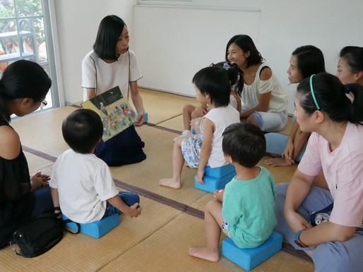 【在家自學】全職媽媽組Homeschool共學團 製造真正快樂學習環境